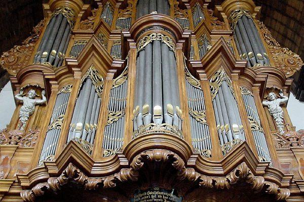 Garrels-orgel